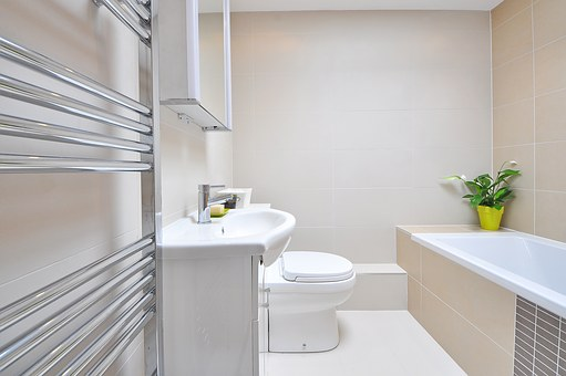 Ways You Can Re-do Your Washroom